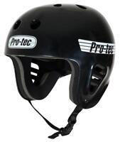 Red S XL 30609 2019 Pro-Tec ACE WATER Watersports Helmet Wake Kite surf