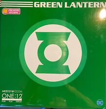 Mezco 77030 12 Collective PX Green Lantern Hal Jordan One Figure