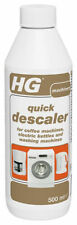 HG Liquid Household Cleaning De-Scalers