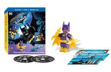 The LEGO Batman Movie Target Exclusive (Blu-ray + DVD + Digital)