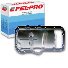Fel-Pro OS 30743 R Oil Pan Gasket Set FelPro OS30743R - Engine Sealing hd