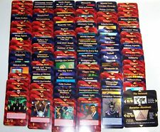 Illuminati New World Order - Lot of 106 Limited Edition Cards  - M/NM