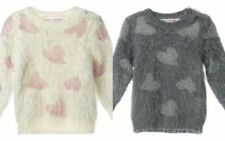Polyester Jumpers & Cardigans (0-24 Months) for Girls