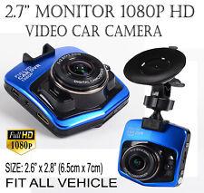"1080P Full HD 2.4"" Car Dash DVR Camera Video Recorder Cam Night Vision G-Sensor"
