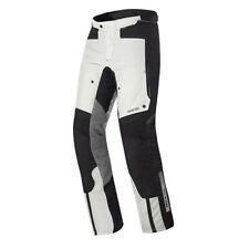 Pantalons gris pour motocyclette Eté