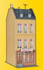 Kibri 38393 gauge H0, Town House Ice Cream Parlour/Bakery Düsseldorf #