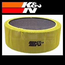 K&N E-3760PY Air Filter Wrap - K and N Original Accessory