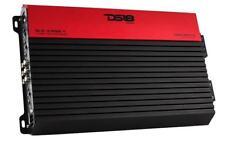 DS18 SLC-X1850.4 4-Channel Car Amplifier/4 Channel Select Series Class A/B 1850W