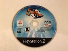 WHIRL TOUR (PLAYSTATION 2 PS2) - DISC ONLY