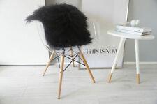 Coussins et galettes de sièges moderne en laine pour la décoration intérieure de la maison