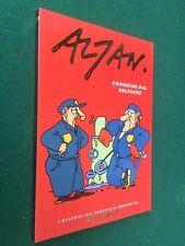 ALTAN CRONACHE BELPAESE Classici Fumetto Repubblica SERIE ORO n.29 (2005) OTTIMO