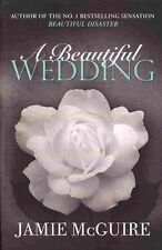 A Beautiful Wedding by Jamie McGuire (Paperback, 2013)