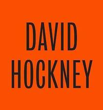 David Hockney, Chris Stephens, New Book