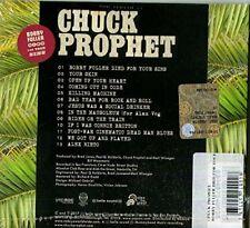 CD de musique rock, Année de sortie 2017