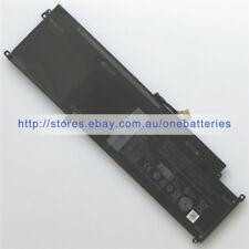 Genuine P63NY P63NY battery for DELL Latitude 13 7370 Latitude 7370 43W 7.6V