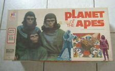 Vintage 1974 Milton Bradley Planet of the Apes Board Game