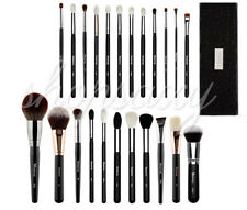 AUTHENTIC Morphe Brushes Jaclyn Hill's Favorite Collection 23 Brush Set + Case