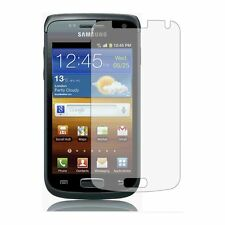 2 Pack Screen Protectors Protect Cover Guard Film For Samsung i8160 Galaxy Ace 2