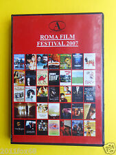 dvds roma film festival 2007 mare nero dying in athens the story of leo rare dvd