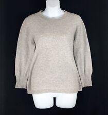 Beige J.CREW 100% Cashmere Sweaters for Women for sale | eBay