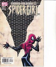Spider-Girl-2004-Issue 66-Marvel Comic