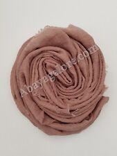 New Style Crimp BUY 5 GET 2 FREE Hijab Scarf Headscarf Crinkle Wrap Shawl Maxi