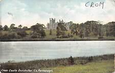 uk22992 crom castle enniskillen fermanagh northern ireland uk