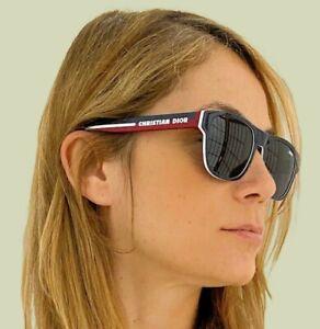 Dior Sonnenbrille Sunglasses Damen DIORFLAG2 737 KU NEU OVP