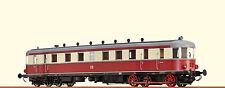 H0 Dieseltriebwagen VT 137 DR Ep. III 2L-DC mit Sound Brawa 44380 Neu!!!