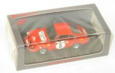 1/43  Porsche 911 S  Winner Monte Carlo Rally 1970 #6  Bjorn Waldegaard