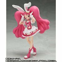 Premium Bandai S.H.Figuarts Cure Whip Action Figure F/S w/Tracking# Japan New