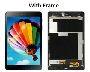 LCD Display Touch Screen Assembly For ASUS ZenPad Z8s ZT582KL P00J