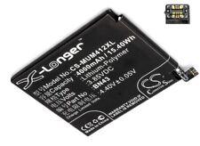 Batteria Li-polimero 4000mAh tipo BN43 Per Xiaomi Note 4X