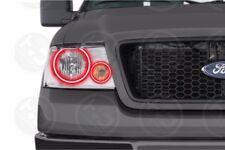 Fits 2004-2008 Ford F150 Profile Prism Custom Fitted RGB LED Halos Bluetooth