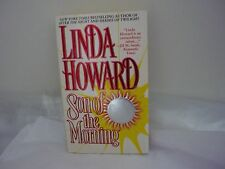 LINDA HOWARD HISTORICAL ROMANCE - SON OF THE MORNING - BUY ALL HER BOOKS!
