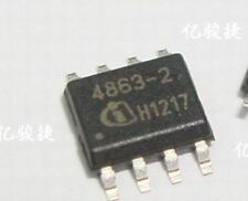 TDA4863-2G SOP-8 Power Factor Controller IC for