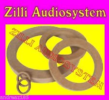 AZ AUDIOCOMP WDR 165 Coppia supporti in MDF x 16,5 Cm. By AUDISON NUOVI