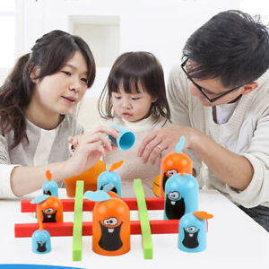 Gobblet Gobblers Chess Board Game Line Up Parent-Child Party Toy For Children