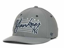 "New York Yankees MLB 47' Brand ""Fission"" Stretch Fitted Hat"
