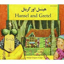 Hansel and Gretel in Urdu and English by Gregory, Manju, NEW Book, (Paperback) F