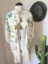 Handmade Dry-clean Only Floral Clothing for Women