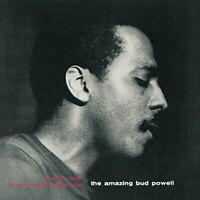 Bud Powell - The Amazing Bud Powell: Vol. 1 (The Rudy Van Gelder Edition) [CD]