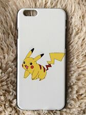 iPhone 6 & 6s Pokemon Go Pikachu Cute Cell Phone Case Hard Protective Xmas Gift