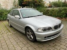 BMW E46 320 Ci 170 PS