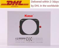 Kase K8 K100-Slim 100mm Filter Holder Kit ( Magnetic CPL+67/72/77/82mm Adapters)