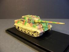 Dragon Armor #60013, JAGDTIGER, Henschel, sPzJgAbt 512, Germany 1945, 1/72, New