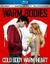 Warm Bodies [Blu-ray] Blu-ray