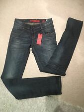 Ladies Jeans By Qs Size 38 / 10
