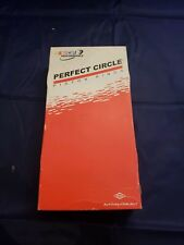 Engine Piston Ring Set Perfect Circle 50134CP