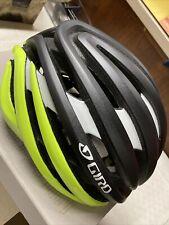 * Giro cinder mips helmet matte black fade highlight yellow medium